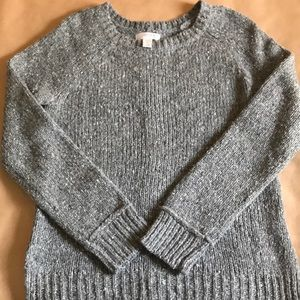 Kenar knit sweater